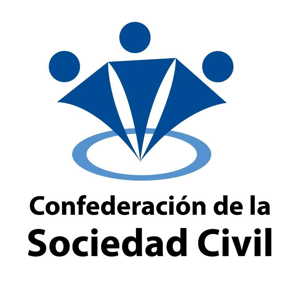 Logo Confederación Sociedad Civil
