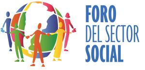 Logo Foro del Sector Social