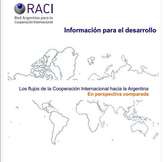 Los flujos de la Cooperación Internacional hacia la Argentina