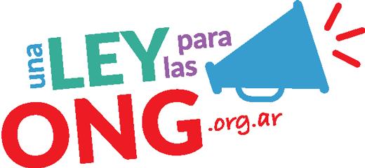 Una Ley para las ONG